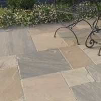 Marketstone Paving
