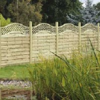 Omega Lattice Top 1.8m x 1.8m