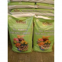 All Purpose Compost Deal 5 x 70lt bags