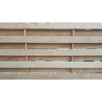 Western Red Cedar Square Edge
