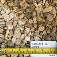 Cotsworld Flat Shingle