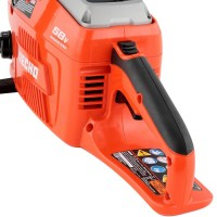 ECHO CS-58V4AH Chainsaw with Battery & Charger