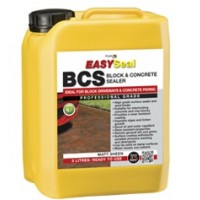 Azpects Easyseal BCS Block & Concrete Sealer 5 Ltr