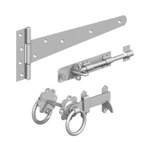 Ring Gate Latch Gate Kit