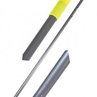 Gorilla Broom Handle Yellow