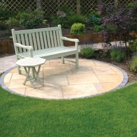 Digby Stone Harvest Classic Limestone 4 Size Project Pack 15.28m²