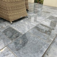 Morning Mist Marble Project Pack 7.2m²