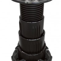 Multipod Adjustable Pedestal