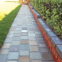 Digby Stone Sunset Blend Tumbled Setts 140 x 140mm