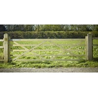 Highgrove 5 Bar Gate Universal