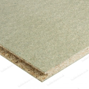 Chipboard Flooring 2400 X 600mm 22mm Country Supplies